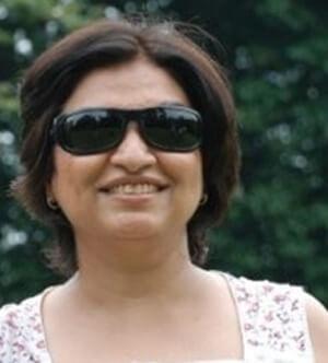 Nalini Rao